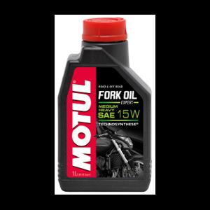 MOTUL Fork Oil Expert 15W (1 л.)