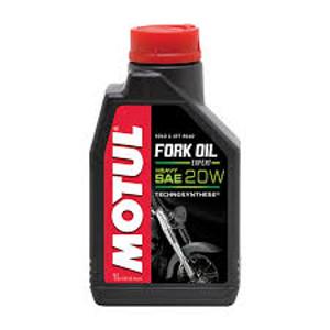 MOTUL Fork Oil Expert 20W (1л.)
