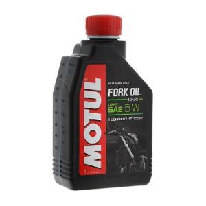 MOTUL Fork Oil Expert 5W (1л.)