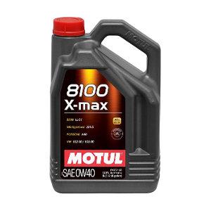 Motul X-Mах 8100 0w40