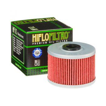 Hiflo Filtro HF112