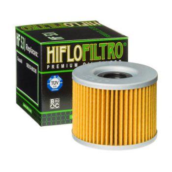 Hiflo Filtro HF531
