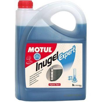 MOTUL INUGEL EXPERT 5L